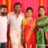Bobby Simha Weds Reshmi Menon Engagement Photos