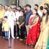 Anjeal Movie Pooja Photos by Chennaivision