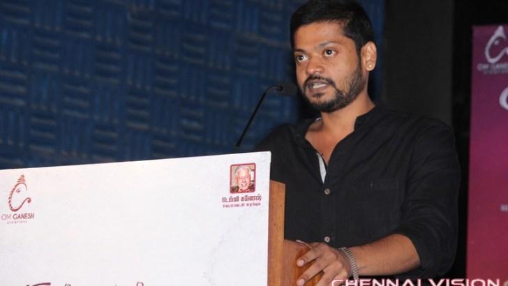 Ennul Aayiram Press Meet Photos by Chennaivision