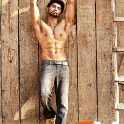 Tamil Actor Atharvaa Photos by Chennaivision