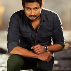 Tamil Actor Udhayanidhi Stalin Photos by Chennaivision