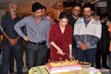 Tamannaah Birthday Celebration Photos by Chennaivision
