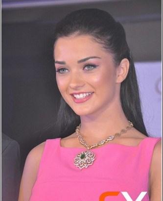Tamil Actress Amy Jackson Photos by Chennaivision
