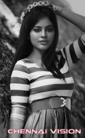 Tamil Actress Nandita Swetha Photos by Chennaivision