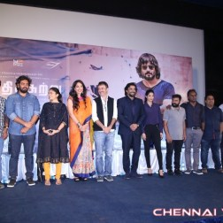 Irudhi Suttru Press Meet Photos by Chennaivision