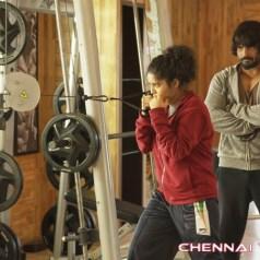 Irudhi Suttru Tamil Movie Photos by Chennaivision