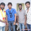 Red Giant Movie Production No 12 Pooja Photos