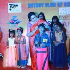 Rotary Club of Chennai Spotlight Event Photos