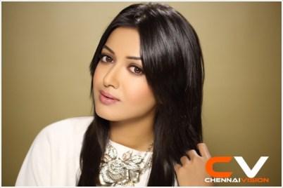 Tamil Actress Catherine Tresa Photos by Chennaivision