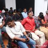 Aagam Tamil Movie Promotion at Loyola College Photos