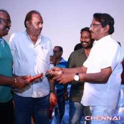 Discussion About Visaranai Movie Event Photos