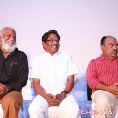 Discussion About Visaranai Movie Event Photos