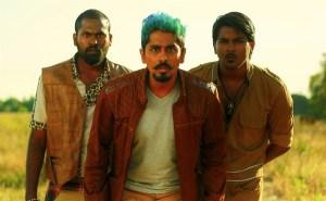 Jil Jung Juk Tamil Movie Review by Chennaivision