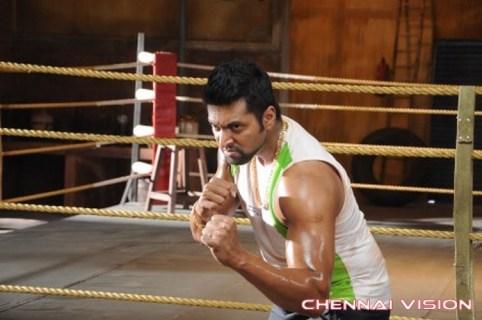 Tamil Actor Jayam Ravi Photos by Chennaivision