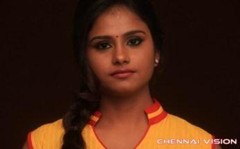Tamil Actress Charvli Photos by Chennaivision