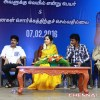 Thamizhachi Thangapandian's Book Launch Event Photos