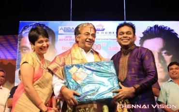 100th Successful Show of YGM's Paritchaikku Neramaachu Event Photos