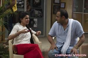 24 Tamil Movie Making Photos by Chennaivision