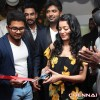 Actress Janani Iyer Launches Toni & Guy Essensuals at Vellore by Chennaivision