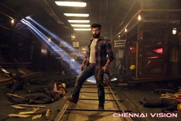 Iru Mugan Tamil Movie Photos by Chennaivision