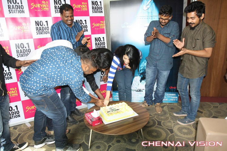 Meendum Vaa Arugil Vaa Audio Launch Photos