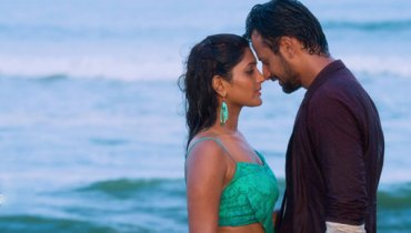 Oyee Tamil Movie Trailer by Chennaivision