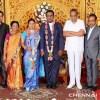 Producer LMM Muralidharan Son M.Gokul Krishnan Wedding Photos by Chennaivision