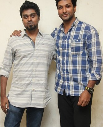 Sawaari Tamil Movie Press Meet Photos