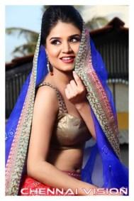 Tamil Actress Ranjana Photos by Chennaivision