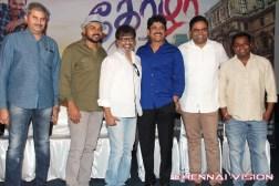 Thozha Tamil Movie Press Meet Photos by Chennaivision