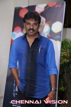 Yaanai Mel Kuthirai Sawaari Audio Launch Photos