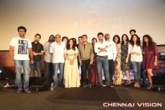 24 Tamil Movie Audio Launch Photos - Chennaivision
