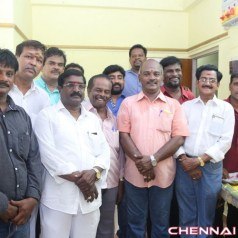 Film News Anandan, Glamour Krishnamurthy and Cine News Selvam
