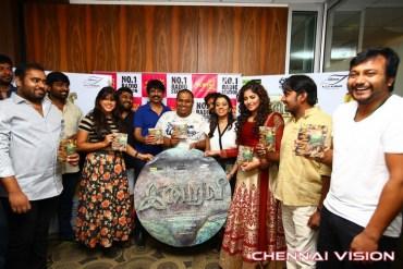 Iraivi Tamil Movie Audio Launch Photos by Chennaivision