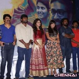 Iraivi Tamil Movie Press Meet Photos