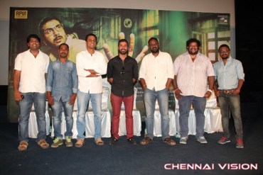 Jithan 2 Tamil Movie Press Meet Photos by Chennaivision