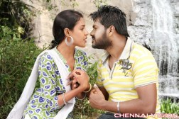 Kandaen Kaathal Kondaen Tamil Movie Photos