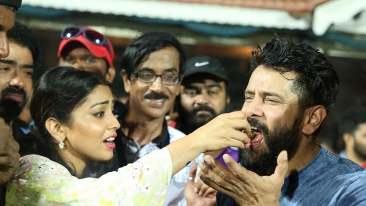 Lebara Natchathira Cricket Match Photos by Chennaivision