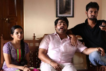 Oyee Tamil Movie Review