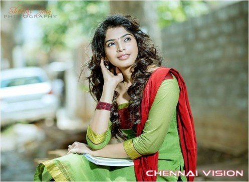 Tamil Actress Sanchita Shetty Photos by Chennaivision