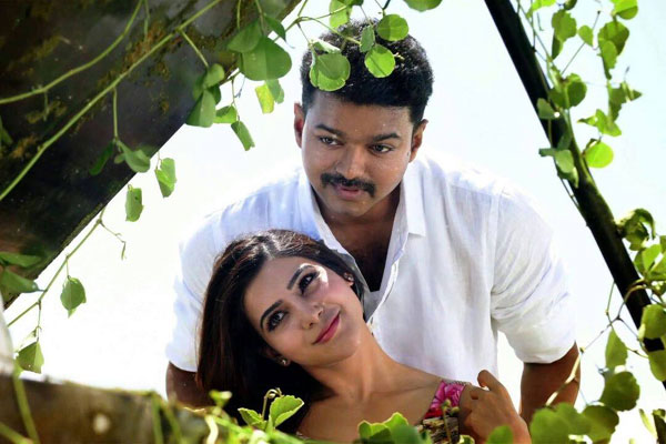 Theri Tamil Movie Review by Chennaivision
