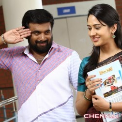 Vetrivel Tamil Movie Photos