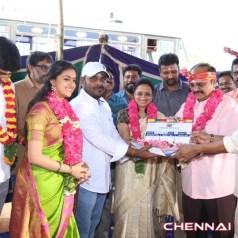 Vijay 60 Tamil Movie Pooja Photos by Chennaivision