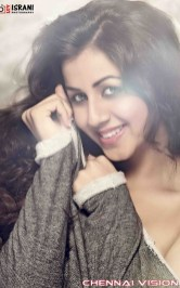 Tamil Actress Nikki Galrani Photos