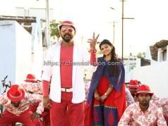 Mannar Vagera Tamil Movie Photos