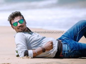 Actor KBG Gangadhar Latest Photo Shoot Photos