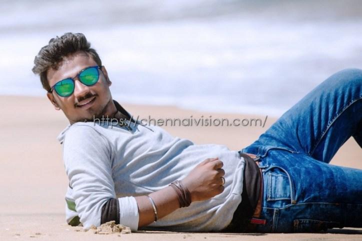 Actor KBG Gangadhar Latest Photo Shoot Photos12