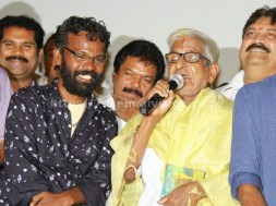 Nari Vettai Tamil Movie Audio Launch Photos 6