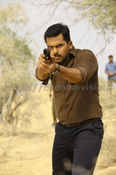 Theeran Adhigaram Ondru Tamil Movie Photos 1
