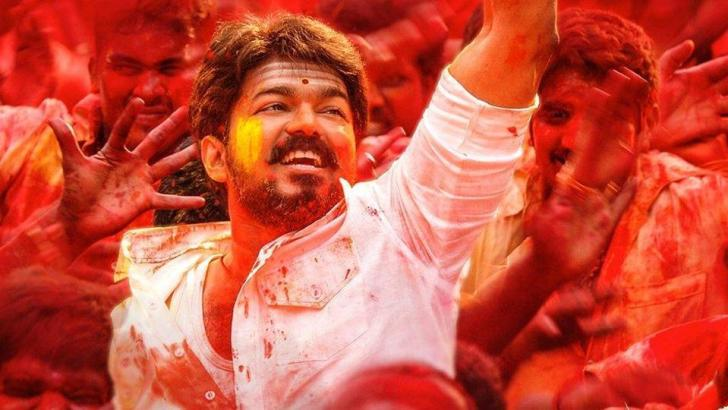 Mersal – Tamil Movie Review